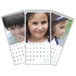Calendar personalizat de perete CALP017