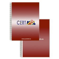 Caiete personalizate CP006