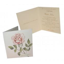 Invitatii de nunta personalizate INVN031