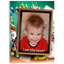 Caiete personalizate CP016
