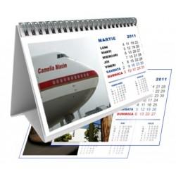 Calendar personalizat de birou CALP004