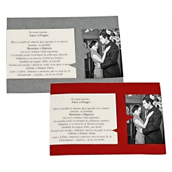 Invitatii de nunta personalizate INVN037
