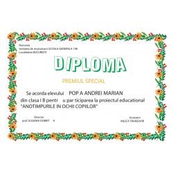 Diploma APD002
