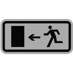 Placute gravate indicatoare