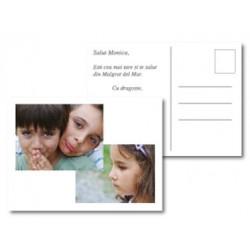Carti postale personalizate CPO002