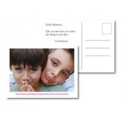 Carti postale personalizate CPO004